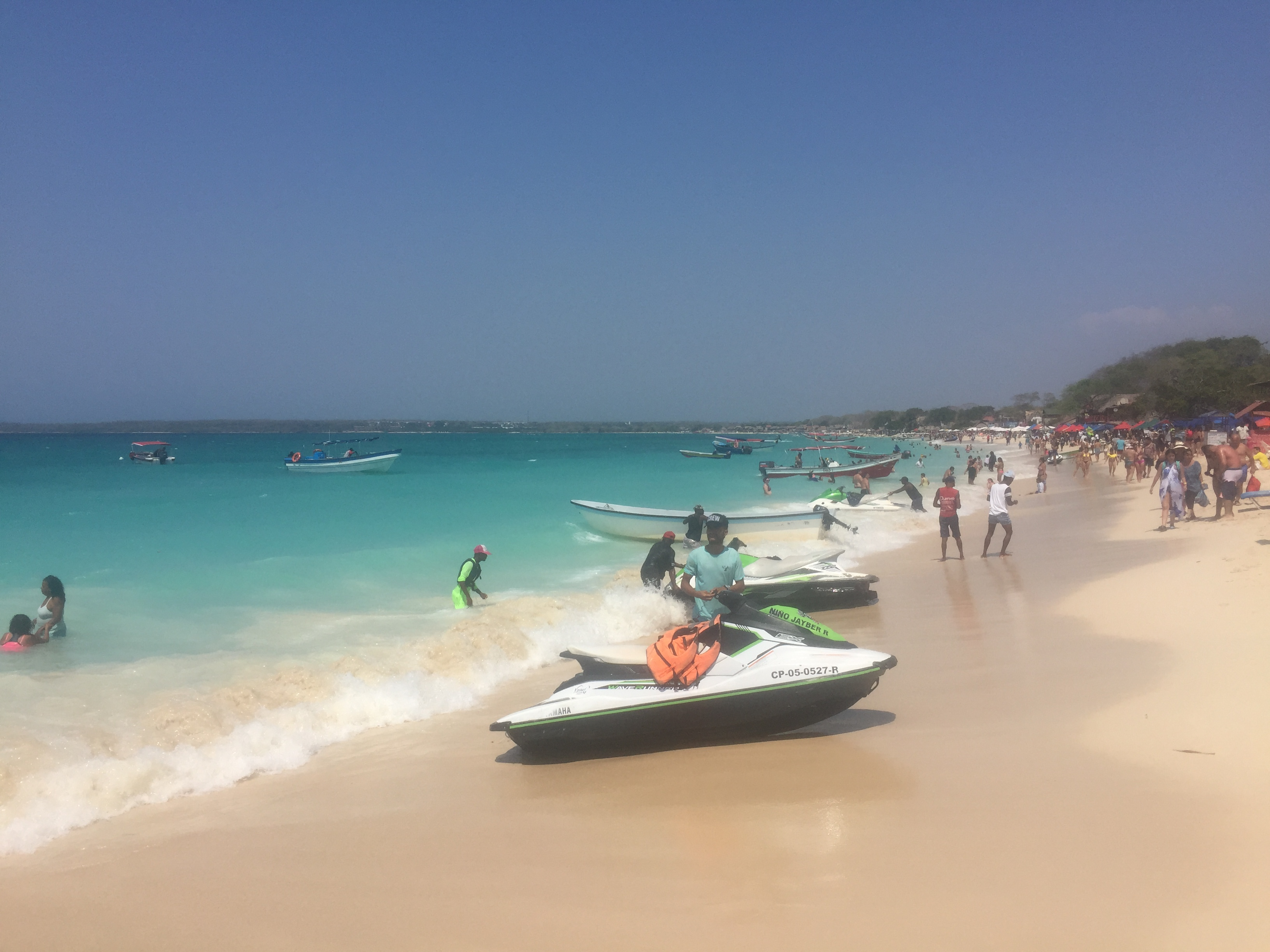 playa blanca_cartagena