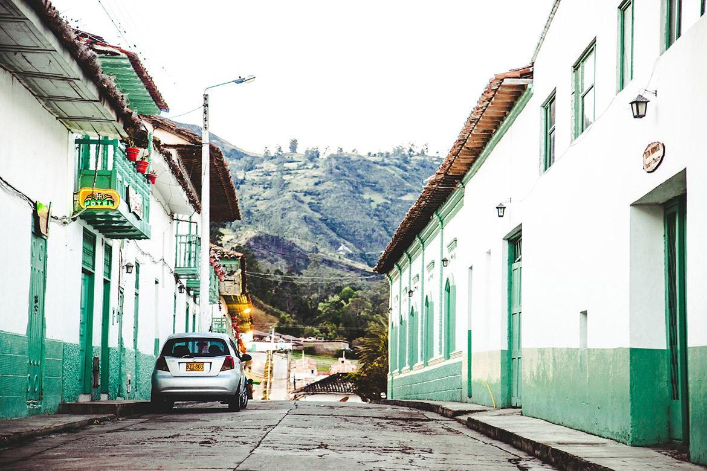 PNN El Cocuy