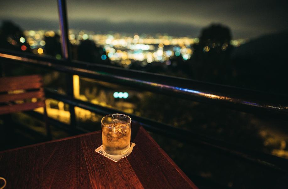 La Calera drink
