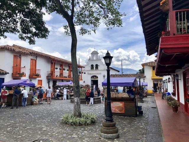 Medellín Pueblito Paisa