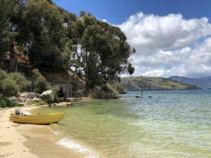 Lago Tota