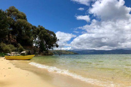 playa blanca_lago tota