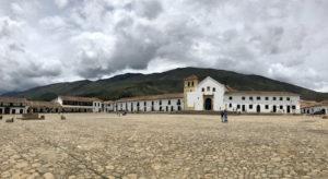 villa de leyva plaza